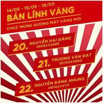 Gioi tre hao hung 'san vang' voi nhung hinh anh dam chat Viet Nam hinh anh 5