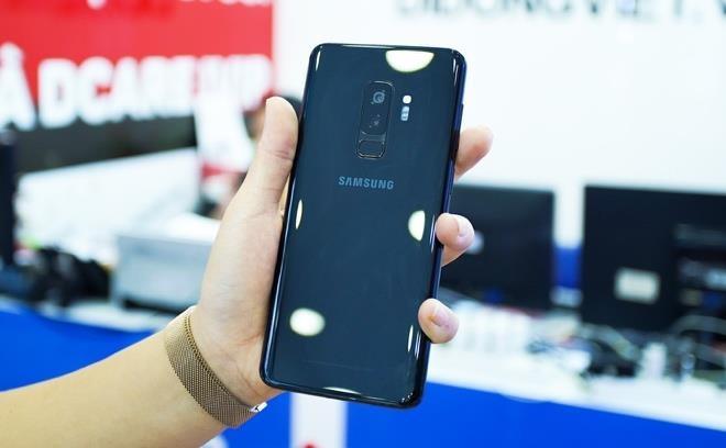 Cach so huu Galaxy S9+ gia 8,1 trieu dong tai Di Dong Viet hinh anh 3