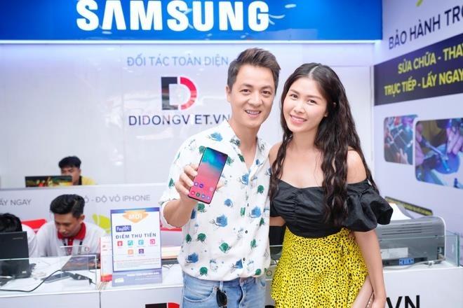 Cach so huu Galaxy S9+ gia 8,1 trieu dong tai Di Dong Viet hinh anh 5