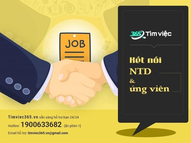 Timviec365.vn anh 1