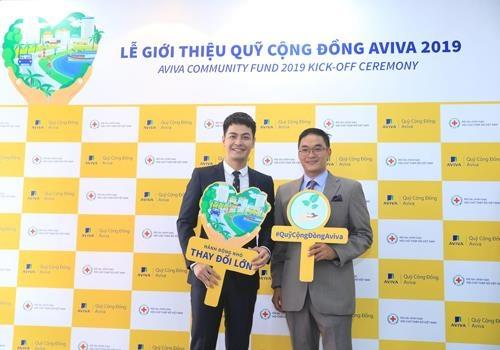 MC Phan Anh: 'Toi truong thanh tu hoat dong cho cong dong' hinh anh 2