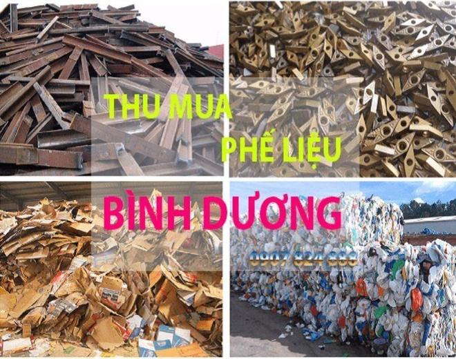 Dia chi thu mua phe lieu uy tin, gia cao tai Binh Duong hinh anh 3