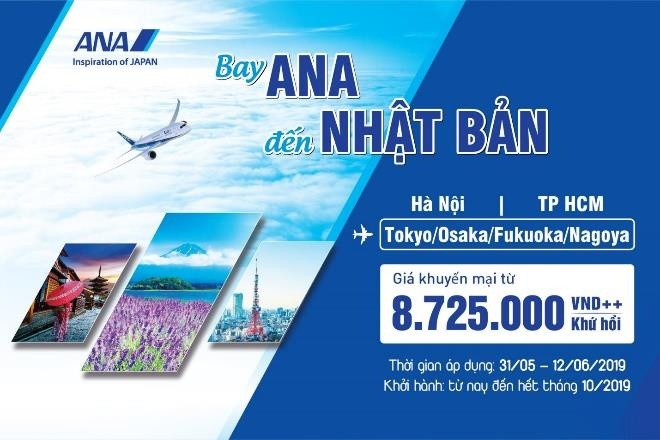 All Nippon Airways anh 3