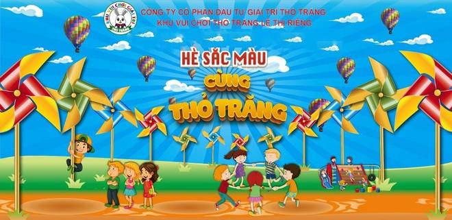 Cong vien Tho Trang tang ve cho hoc sinh co thanh tich tot hinh anh 5