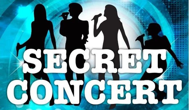 Giới trẻ Sài thành hào hứng săn vé dự Secret Concert