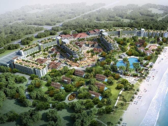 LiV Resorts anh 1