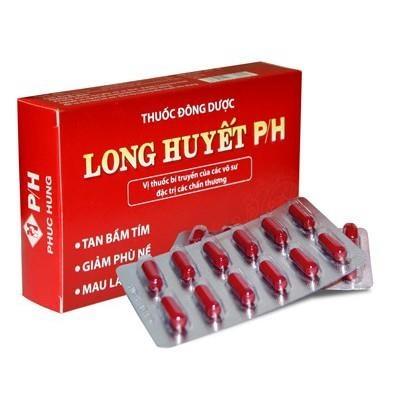 Long Huyet P/H anh 3