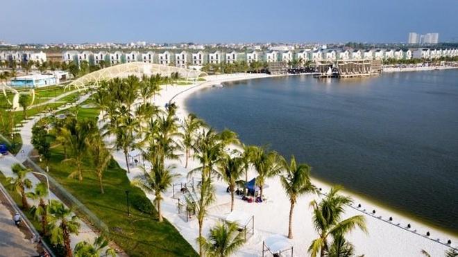 Vinhomes Ocean Park anh 1