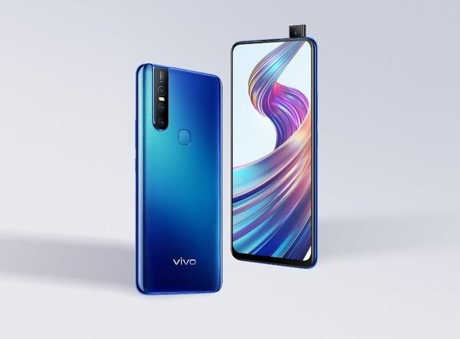 Thế Giới Di Động giảm giá mạnh các mẫu smartphone Vivo mới nhất