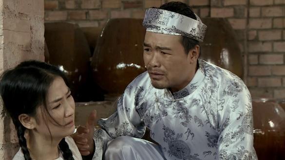 Series 'Xin chao hanh phuc' mua 3 len song voi thong diep sau sac hinh anh 3