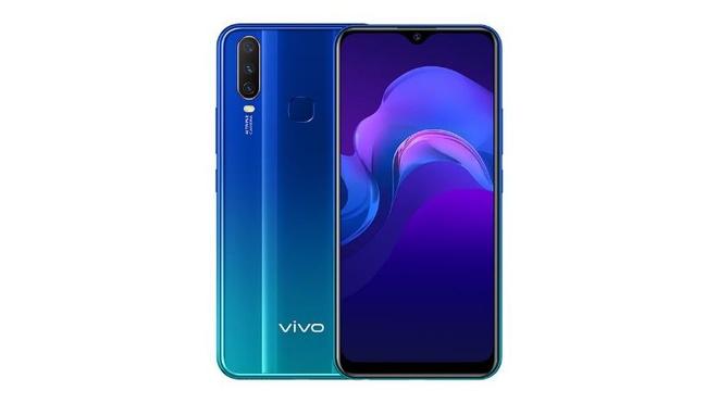 The Gioi Di Dong giam gia manh cac mau smartphone Vivo moi nhat hinh anh 3