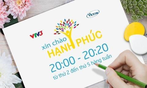Series 'Xin chao hanh phuc' mua 3 len song voi thong diep sau sac hinh anh 6