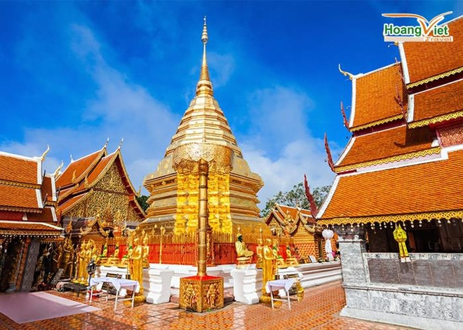 Kham pha Chiang Mai - Chiang Rai 4 ngay chi tu 4,9 trieu dong hinh anh 1