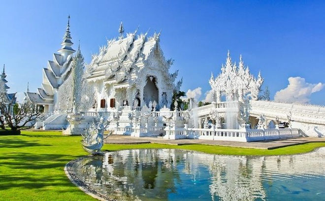 Kham pha Chiang Mai - Chiang Rai 4 ngay chi tu 4,9 trieu dong hinh anh 3