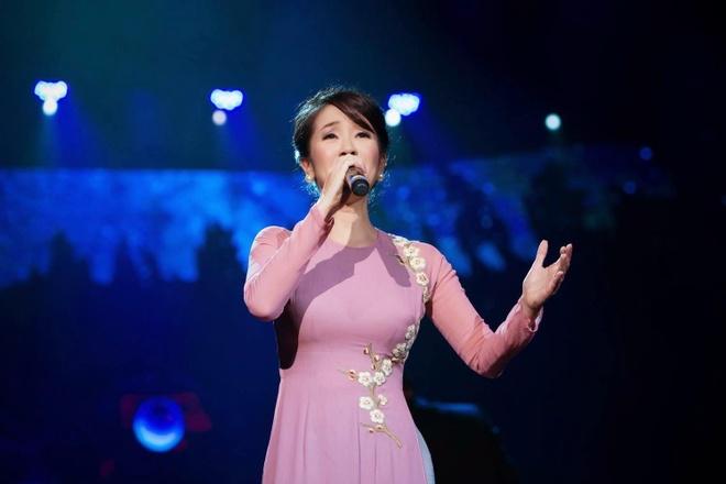 Hong Nhung: 'Toi khong co dieu gi phai an han hay nuoi tiec' hinh anh 1