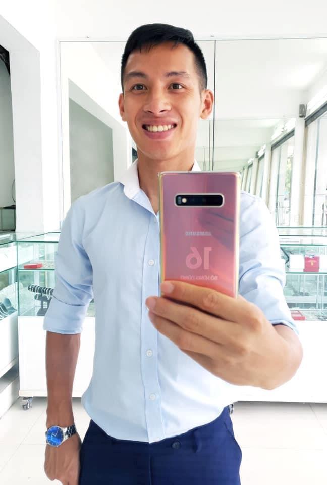 Hung Dung: 'Mon qua mang hinh thay Park nhac toi khong ngung co gang' hinh anh 3