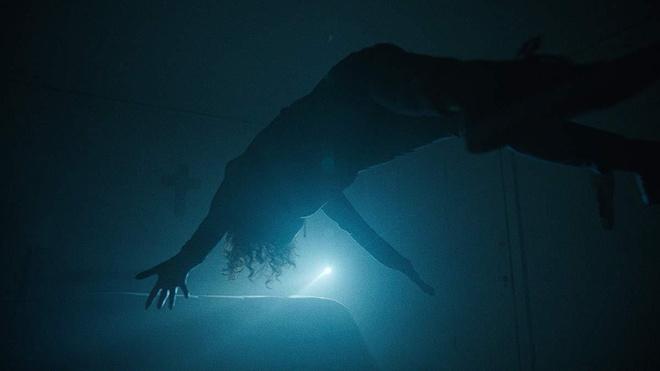 Trailer - Phim kinh di 'Boo!' hinh anh