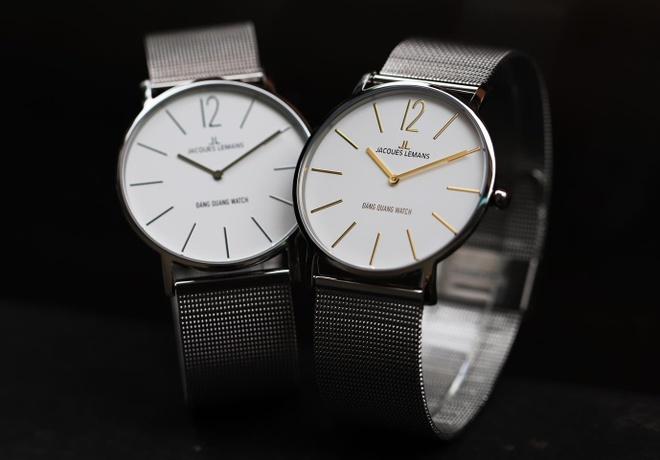 Dang Quang Watch uu dai 25% dip nang cap showroom va giao dien website hinh anh 3