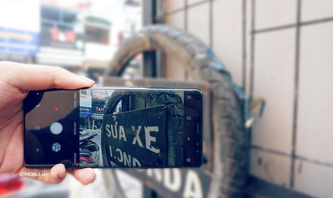 Ly do nen mua Galaxy Note 8 gia con 6,9 trieu dong tai XTmobile hinh anh 3