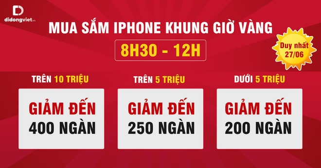 iPhone 7 Plus giam 800.000 dong, Galaxy S10 ve gia tu 15 trieu hinh anh 4