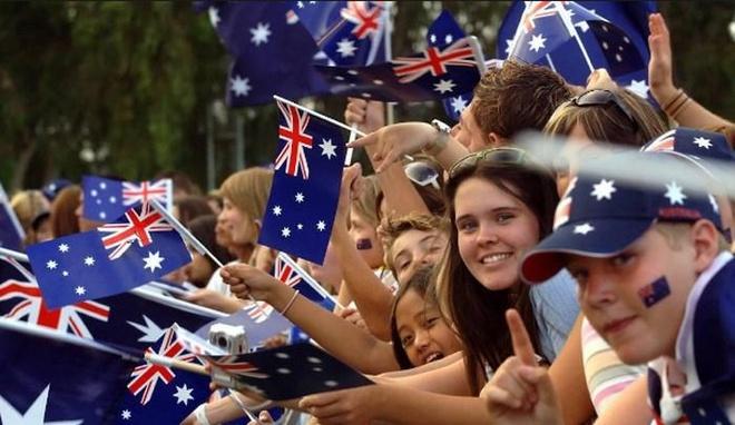 Nhung dieu bat ngo ve du hoc Anh va Australia hinh anh 1