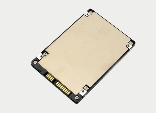 Seagate Ironwolf 110 SSD - o cung SSD danh rieng cho NAS hinh anh 1