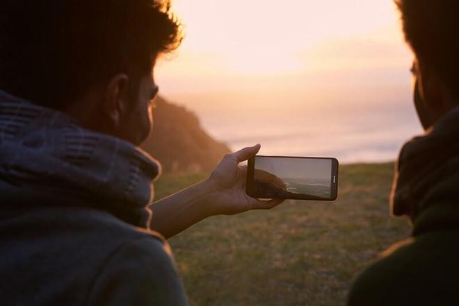 Nokia 3.2 - chiec dien thoai giup nguoi dung song '3 tot' hinh anh 3