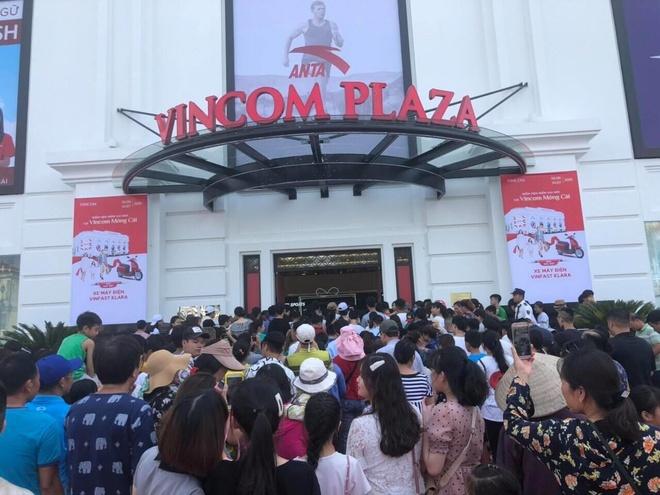 Vincom Plaza Mong Cai anh 3