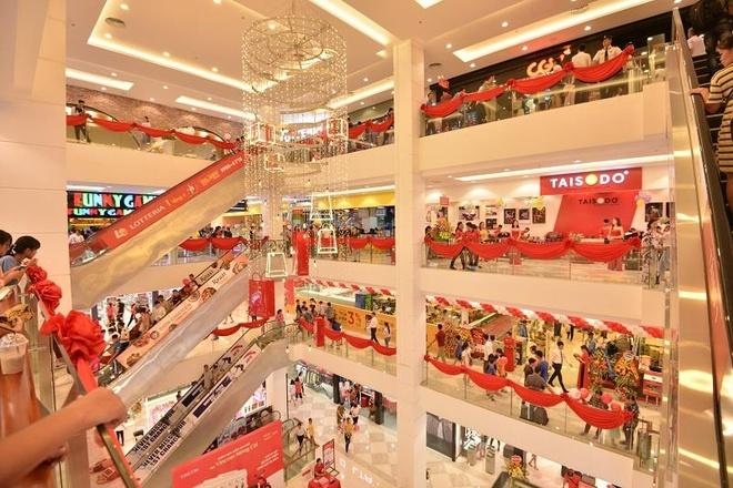 Vincom Plaza Mong Cai anh 4