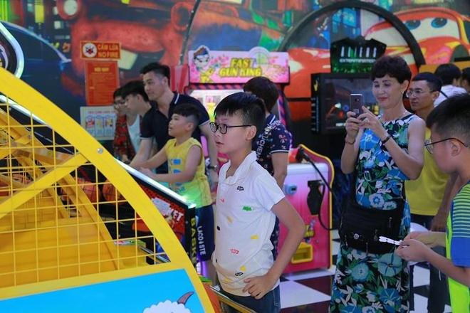 Vincom Plaza Mong Cai anh 5