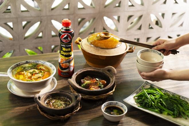 Hong Van, Quyen Linh dung chung mot loai nuoc tuong va day la ly do hinh anh 3