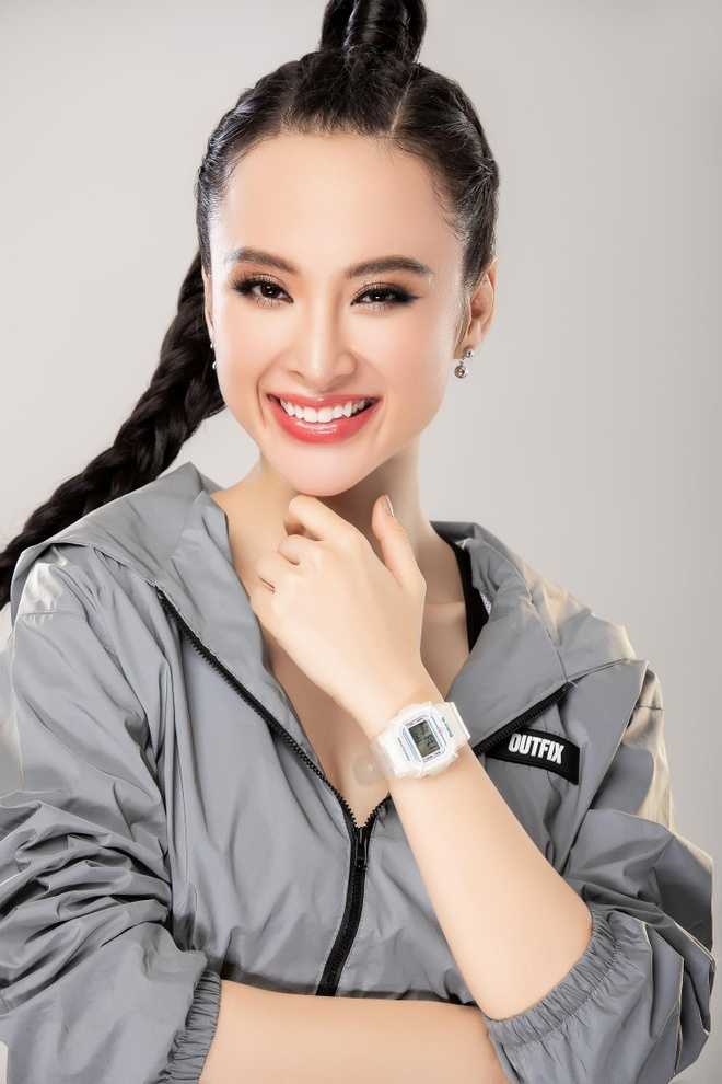 Casio anh 2