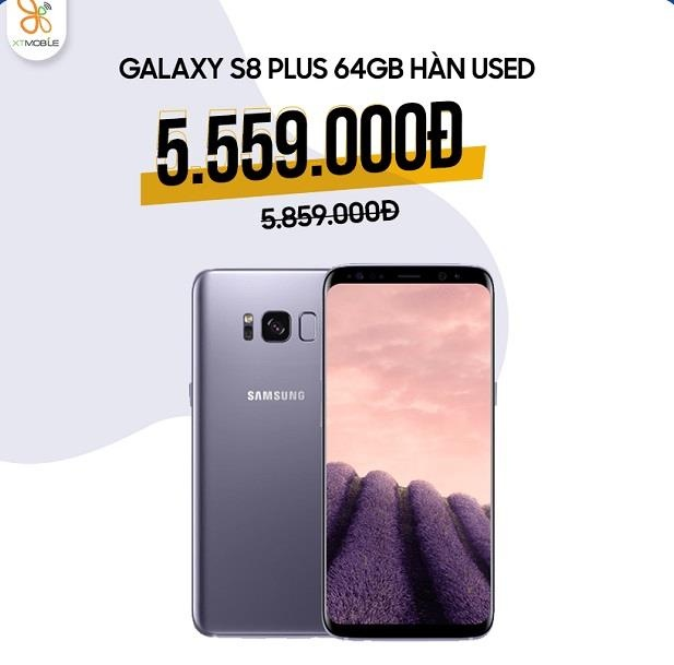 Nen mua Galaxy Note 8 hay S8+ giam den 400.000 dong tai XTmobile? hinh anh 3