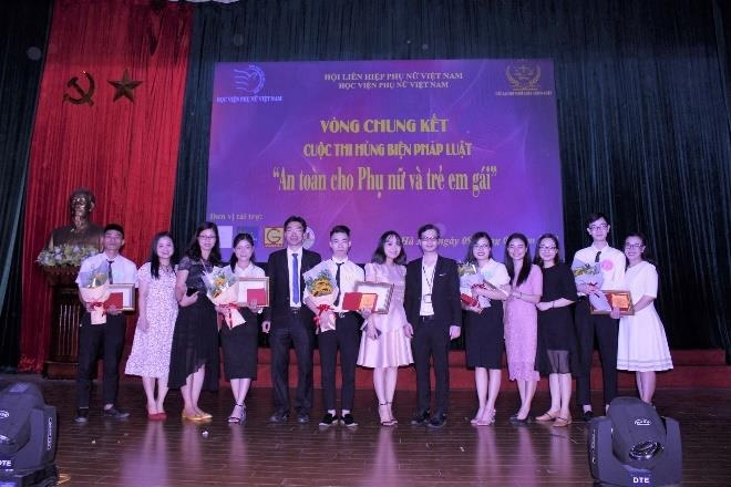 Hoc vien Phu nu Viet Nam tuyen sinh 6 nganh dao tao dai hoc hinh anh 3