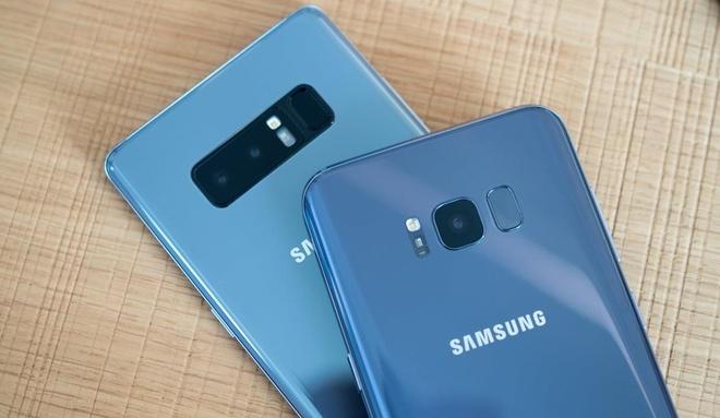 Nen mua Galaxy Note 8 hay S8+ giam den 400.000 dong tai XTmobile? hinh anh 4