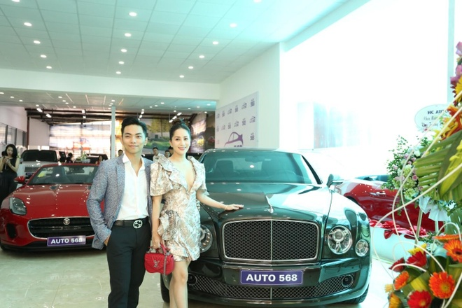 Cong ty Co phan Auto 568 anh 2