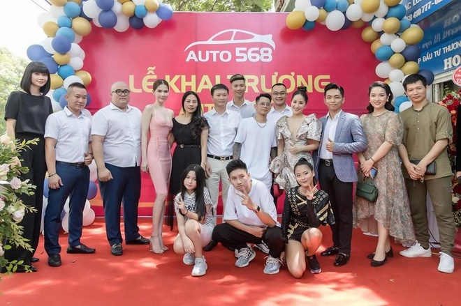 Cong ty Co phan Auto 568 anh 6