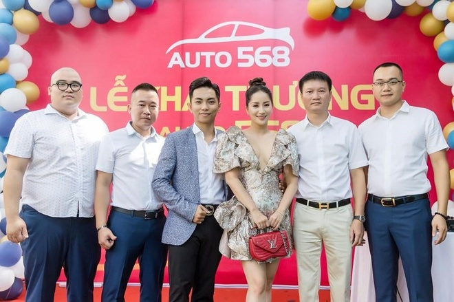 Cong ty Co phan Auto 568 anh 7