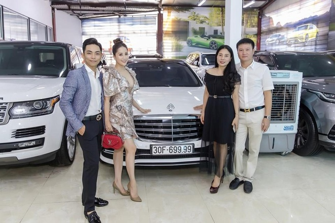 Cong ty Co phan Auto 568 anh 3