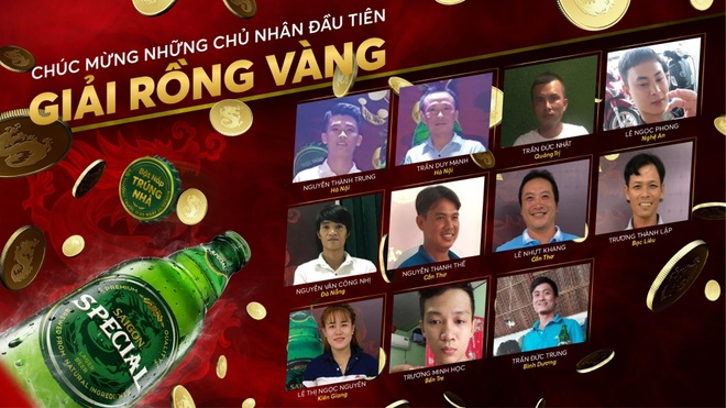 Co hoi cuoi san nha 3 ty dong cung Sabeco hinh anh 1