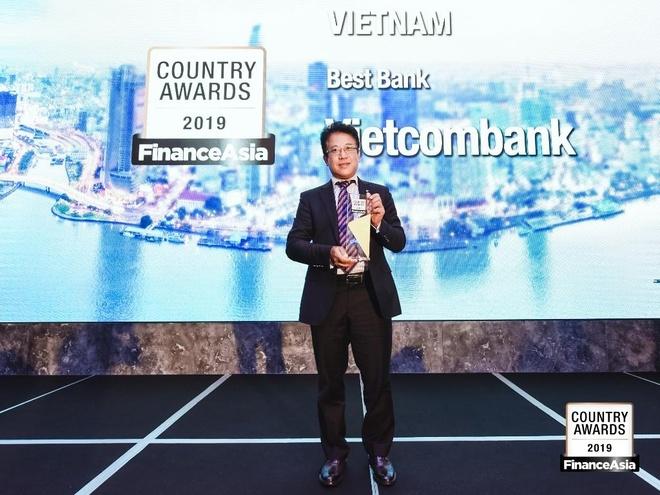 Vietcombank anh 1