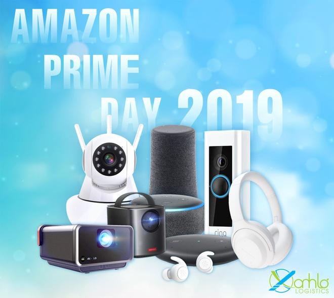 Nhanh tay 'san' hang xin gia tot voi Amazon Prime Day hinh anh 1