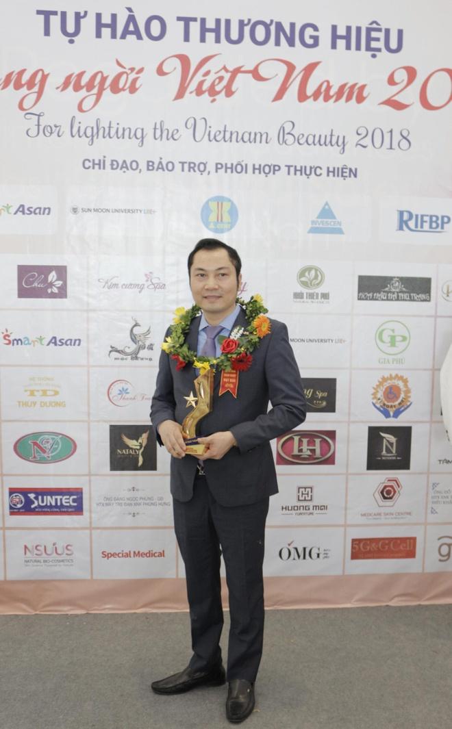 Dr. Hai Le anh 1