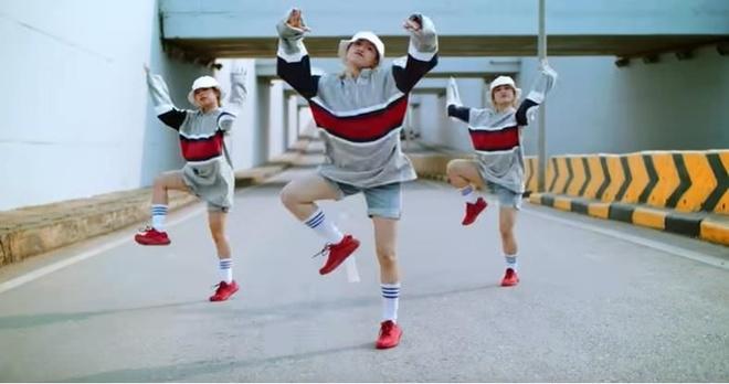 #MyJoy - co mot MV da 'cua do' trai tim teen nhu the hinh anh 4