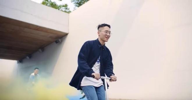 #MyJoy - co mot MV da 'cua do' trai tim teen nhu the hinh anh 6