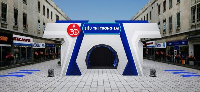 Gap go Dam Vinh Hung, Noo Phuoc Thinh, Den Vau o pho di bo Nguyen Hue hinh anh 4