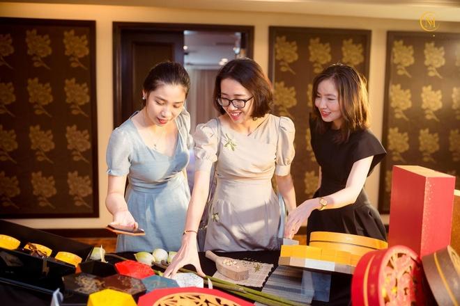 'Anh trang mua vang' - BST qua Trung thu 2019 an tuong tu Moon n Sun hinh anh 4