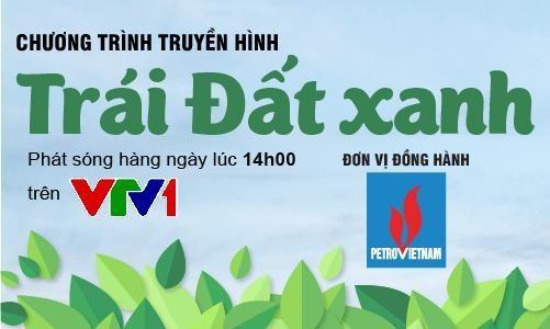Tap doan Dau khi Viet Nam dong hanh cung chuong trinh 'Trai dat xanh' hinh anh 1