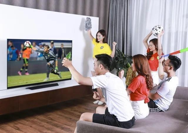 Truyen hinh Viettel TV anh 1