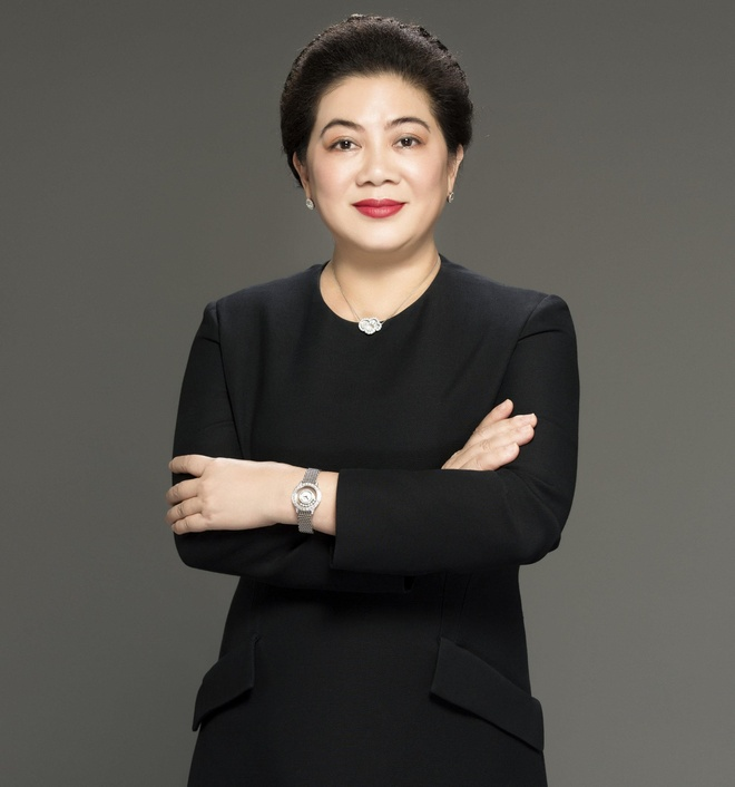 Shark Do Lien: 'Toi quan tam den cac startup mang tinh nhan van' hinh anh 3